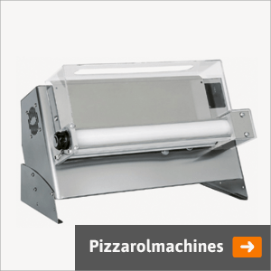 Pizzarolmachines