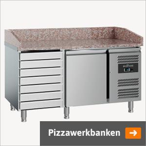 Pizzawerkbanken