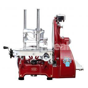 Berkel snijmachine Flywheel P15 rood