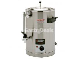 Bravilor melkwarmer hm 510 10 ltr