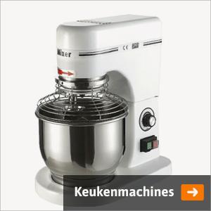 Horeca keukenmachine